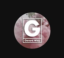 Gerard Way logo Unisex T-Shirt