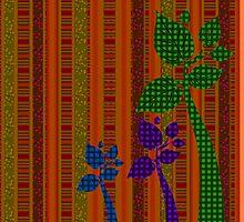 trees 3 by Rois Bheinn Art and Design