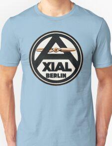 Axial Propellor Logo Unisex T-Shirt
