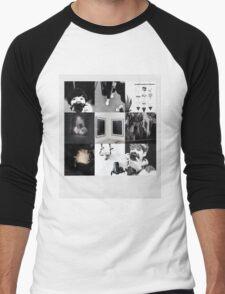 Photography with Jungkook Men's Baseball ¾ T-Shirt