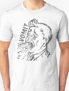 vomit T-Shirt