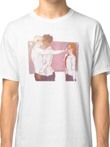 Drarry is canon Classic T-Shirt