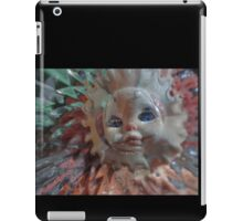 Old Clown iPad Case/Skin