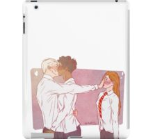 Drarry is canon iPad Case/Skin