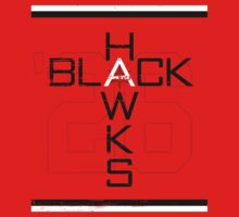 Black Hawks '26 (Alternate) by fohkat
