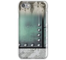 iron strong iPhone Case/Skin