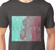 E V Λ W Λ V Ǝ   R E I Unisex T-Shirt