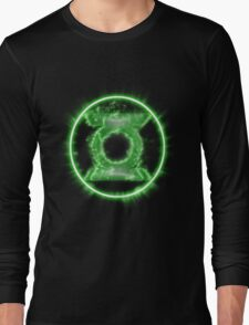Lantern Full Power! T-Shirt
