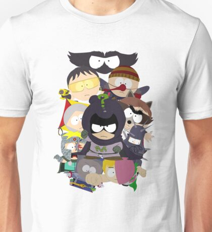 Coon and Friends Unisex T-Shirt