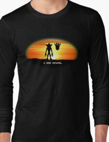 Crash Bandicoot - The Return Long Sleeve T-Shirt