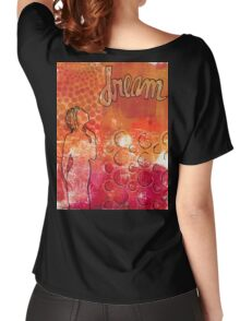 I Too Have A Dream Women's Relaxed Fit T-Shirt