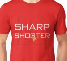 Sharp Shooter Unisex T-Shirt