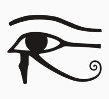 EGYPTIAN EYE by JFCREAM