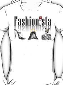 Fashionista #2 T-Shirt