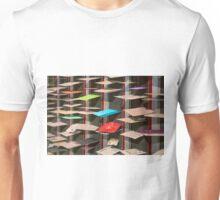 Business Card Holder  Unisex T-Shirt