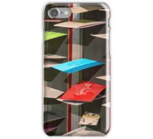 Business Card Holder  iPhone Case/Skin