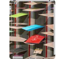 Business Card Holder  iPad Case/Skin