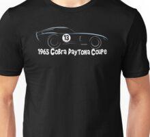 Shelby Daytona Coupe Unisex T-Shirt