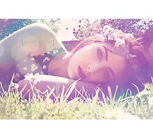 213/365 Photographic Print