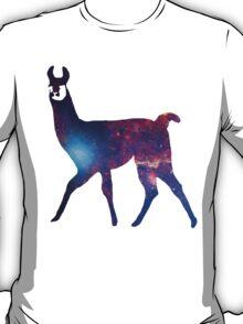 Space Llama T-Shirt
