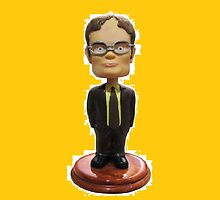 The office Dwight Schrute by Kris Armitage