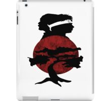 Bonsai iPad Case/Skin