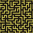 labyrinth by BoYusya