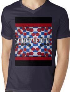 Check Me Out 2 Mens V-Neck T-Shirt