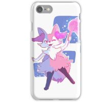 Braixen iPhone Case/Skin