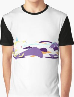 Party Hat Pikachu 2 Graphic T-Shirt