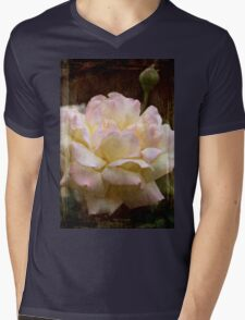 Rose 279 Mens V-Neck T-Shirt