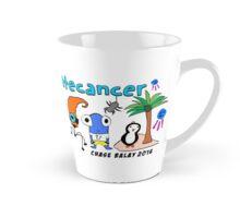 #wehatecancer coffee mug Tall Mug