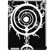 Spell Circle 2 iPad Case/Skin