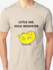 Mr Milk Monster Unisex T-Shirt