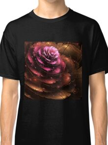 Valentine - Abstract Fractal Artwork Classic T-Shirt