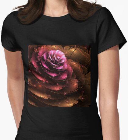 Valentine - Abstract Fractal Artwork T-Shirt