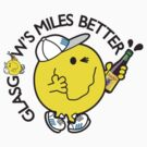 Glasgow's Miles Better by lifeye