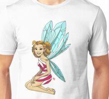 Alicia Fairy Unisex T-Shirt