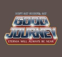 Good Journey One Piece - Short Sleeve
