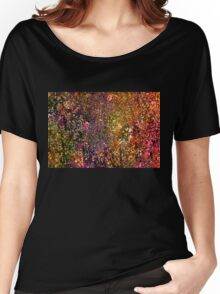 Abstract 295 Women's Relaxed Fit T-Shirt