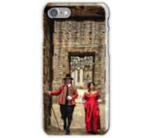 Lord & Lady Of The Manor iPhone Case/Skin