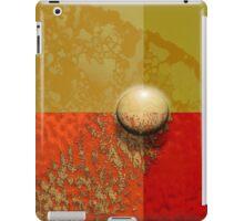 zen garden 2 iPad Case/Skin