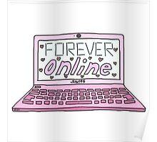 Forever Online Poster