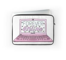 Forever Online Laptop Sleeve