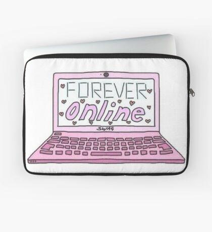 Forever Online Laptop Sleeve