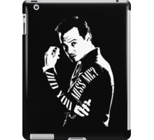 Moriarty- Did you Miss Me? iPad Case/Skin