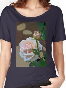 Rose 112 Women's Relaxed Fit T-Shirt