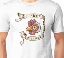 Fable - Chicken Chaser Unisex T-Shirt