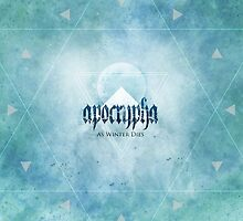 Apocrypha | As Winter Dies by Gabriel Ovalle