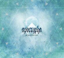 Apocrypha | As Winter Dies by Gabriel Ovalle
